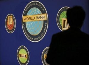 World Bank moving forward on first $1.7 bln in pandemic aid projects