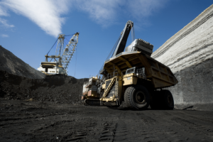 Mining to be scaled down during South Africa's 21-day lockdown