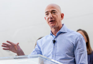 Billionaire Jeff Bezos: This is who 'always wins' in business