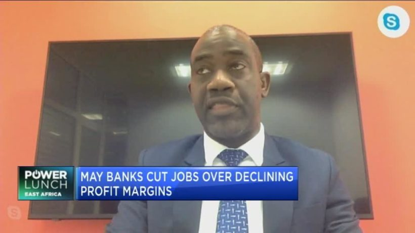 Is Tanzania over-banked?