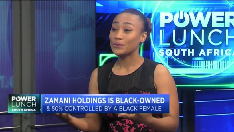 Khensani Mabuza on empowering women in the gaming industry