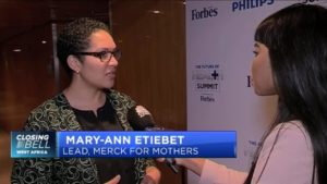 Merck for Mothers: How to tackle maternal mortality in Nigeria