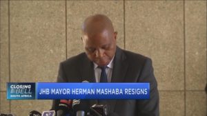 Zille in Mashaba out exposes DA's deep fractures