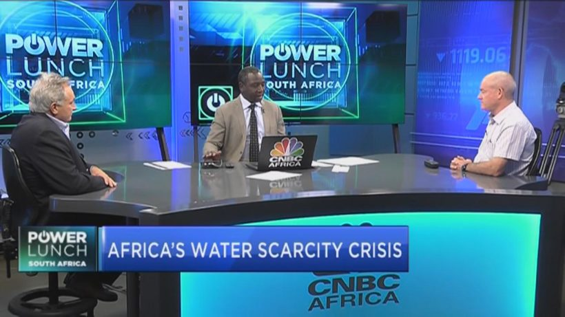 This is how much SA should to spend on water infrastructure to avert a crisis