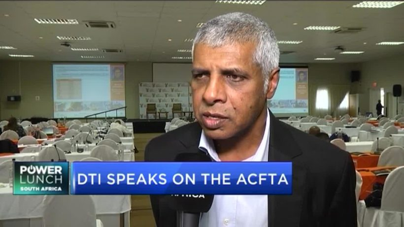 Faizel Ismail on the investment case for Africa