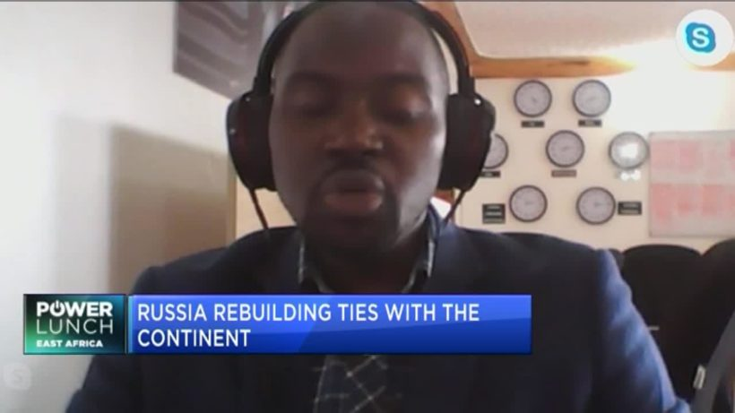 Inaugural Russia-Africa Summit kicks off: Here's how African economies stand to benefit