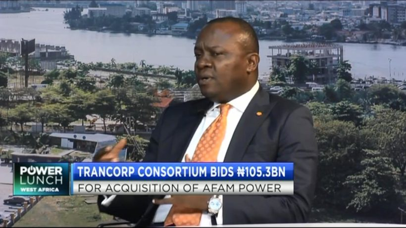 Transcorp Consortium bids N105.3bn for acquisition of Afam Power