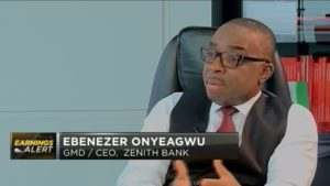Zenith Bank CEO: How to look at the earnings