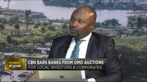 Yields likely to drop as OMO moves higher in Nigeria's money markets