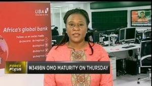 Nigerian fixed income & FX market review
