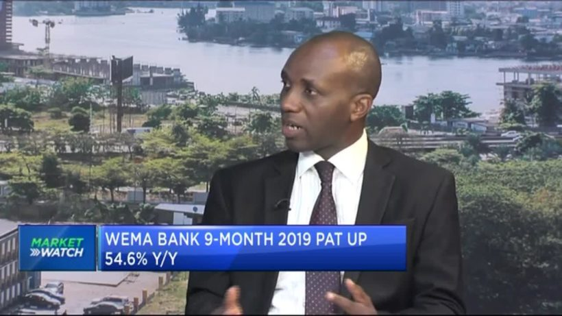 Nigerian equities watch: Investors cautious as earnings trickle in