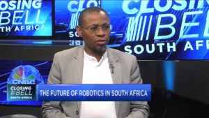 From miner to first black robotic surgeon: Dr Kabo Ijane takes us through his life journey