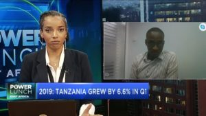 Construction, mining & comms credited as catalyst for Tanzania's Q2 growth