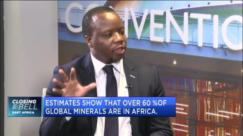 Africa Practice's Chimboza weighs up investment potential in East Africa's mining sector