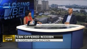 Here's what to expect from Nigeria's money market ahead of OMO Auction