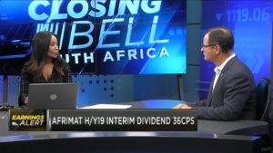 Industrial mineral business Afrimat says don't hold breath for special dividend