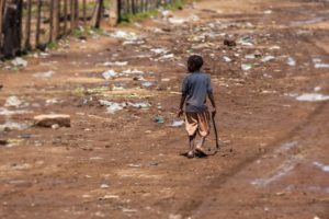 Here's what needs to be established in order to fight against child poverty