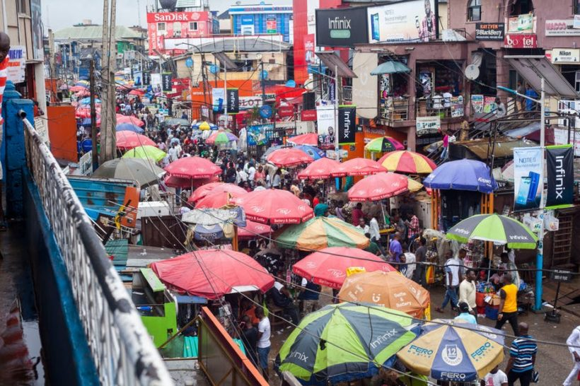 Here's why building new cities to meet Africa's rapid urbanisation is a risky bet