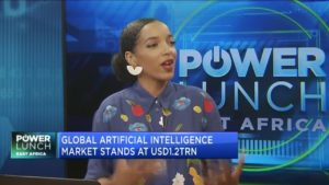 New AI outsourcing venture launches operations in Rwanda
