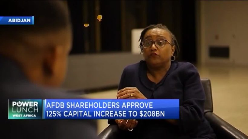 AfDB shareholders approve 125% capital increase to maintain AAA rating