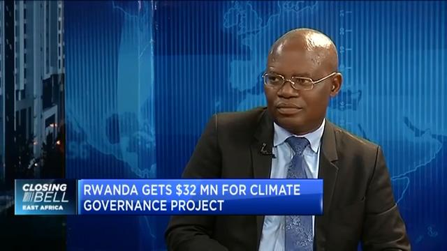 Rwanda-Germany relations strengthen with $32mn for climate governance project