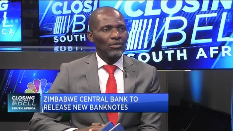 Zim central bank unveils new notes: How will this impact investor confidence?