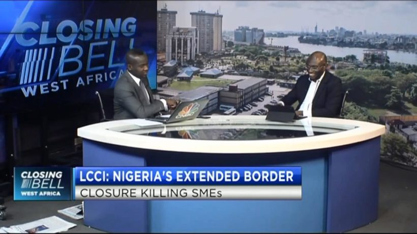 How Nigeria's extended border closure is impacting its SMEs