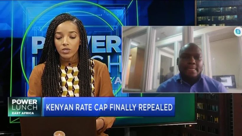 What the interest rate cap removal means for Kenyan banks