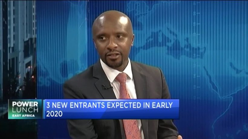 RSE CEO Rwabukumba reflects on 2019, targets SMEs in growth plans