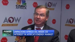Africa Oil Week: Unpacking US interests in Africa's oil markets