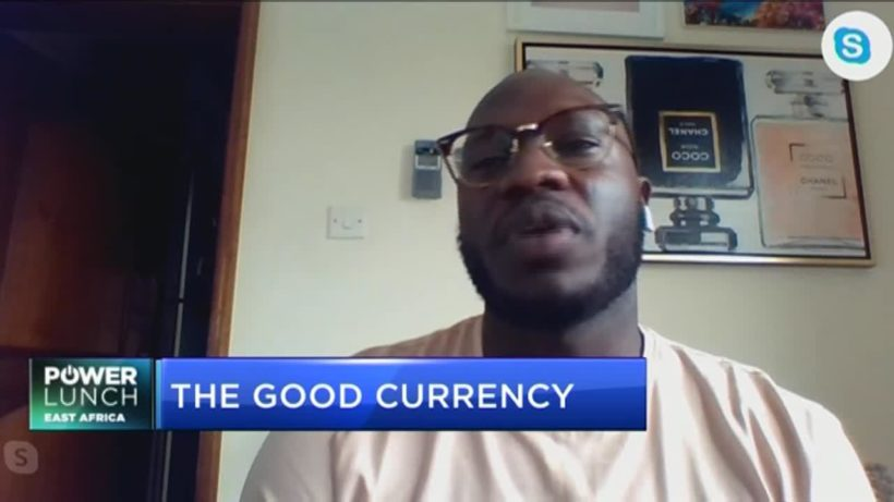 How the Good Currency initiative is empowering Uganda's youth