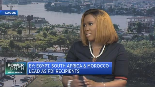 TNC Wealth Partners CEO: How Africa can attract more foreign capital