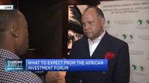 Victor Oladokun: Here's what to expect from the Africa Investment Forum
