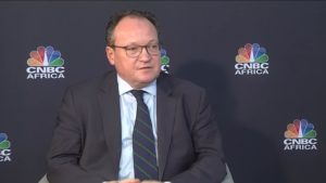 Africa Investment Forum: Ambroise Fayolle outlines EIB's plans for Africa