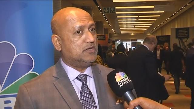 Africa Investment Forum: AFC's Sanjeev Gupta on the need to change the narrative on Africa