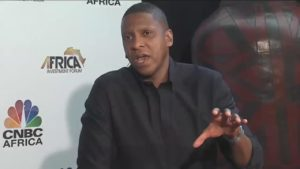 Africa Investment Forum: Toronto Raptors' Ujiri on investment opportunities in sport on the continent
