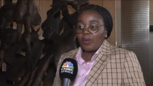 Africa Investment Forum: Minister Kubayi-Ngubane on new visa rules, how SA is improving its ease of travel to boost tourism