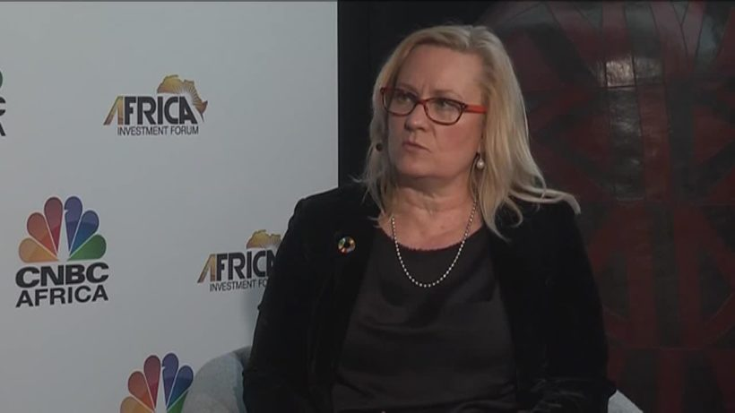 Africa Investment Forum: Suzanne Gaboury on what Findev Canada is doing to empower African women economically