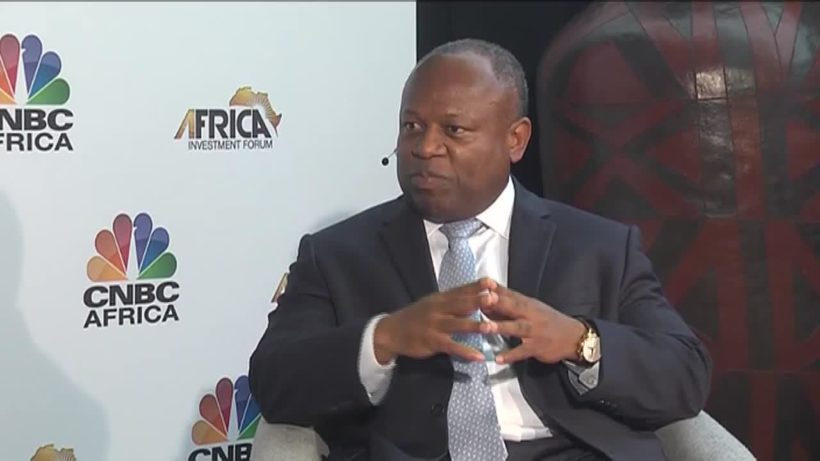 Africa Investment Forum: Africa50 CEO Ebobissé on PPPs achieving transformational progress in Africa