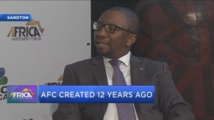 Africa Investment Forum: Mduduzi Mbada on how Gauteng is positioning itself to benefit from the forum