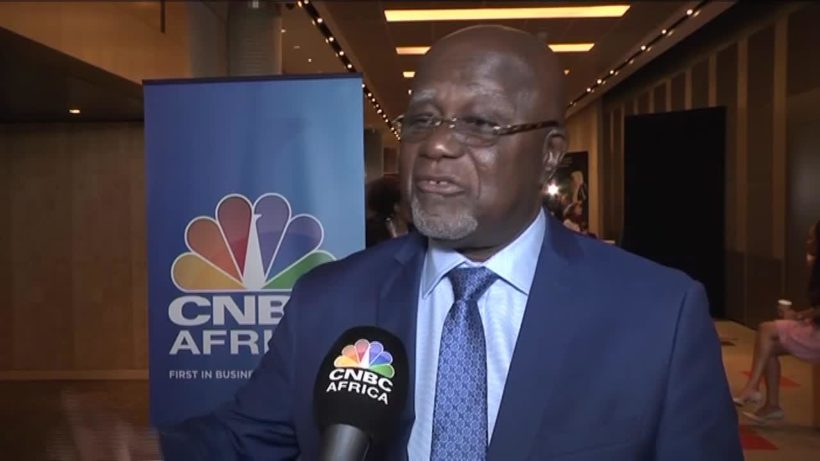 Africa Investment Forum: Hackman Owusu-Agyemang on what the $600mn cocoa deal means for farmers