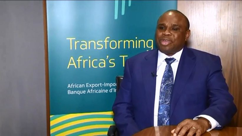 Africa Investment Forum: Afexim President, Benedict Oramah's plan to forge investment partnerships, draw clients