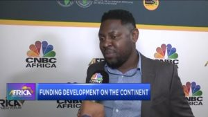Africa Investment Forum: Watt Renewable Corporation's Eweje on the outlook for renewable energy investment in Africa