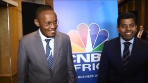 Africa Investment Forum: DBSA, East African Community sign MoU for project development & implementation