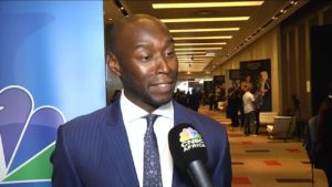 Africa Investment Forum: Ibukun Adebayo: Where the LSE sees investment opportunities on the continent