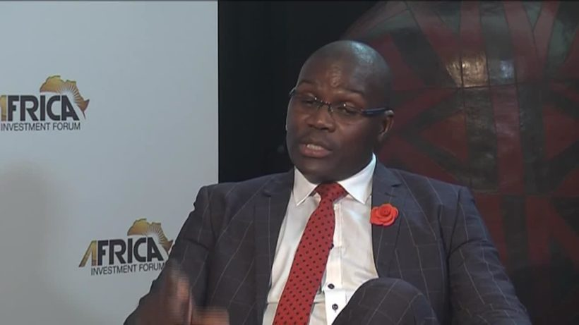Africa Investment Forum: How Africa's richest province plans to turn waste into energy