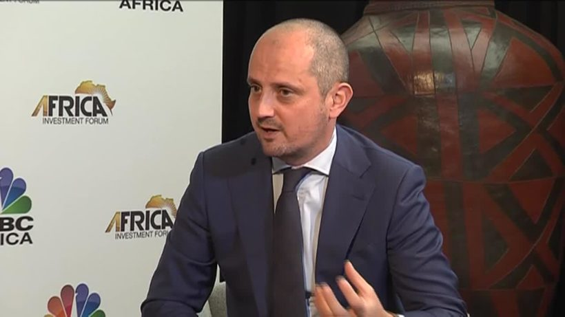 Africa Investment Forum: African Trade Insurance Agency signs MoU with European Investment Bank