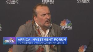 Africa Investment Forum: Eunomix CEO: How resource nationalism can be turned into a positive force in Africa