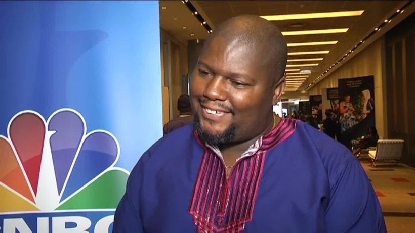 Africa Investment Forum: Muzi Mathema of GDDA on why Gauteng is an investment destination of choice