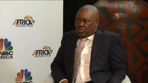 """Africa Investment Forum: """"Conversations at the forum can be transformative for the continent"""" – Ecobank CEO Ade Ayeyemi"""